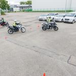 Motorradausbildung bei Fahrschule Eydner