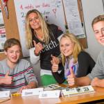 Theorieunterricht bei Fahrschule Eydner
